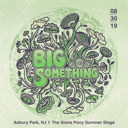 08/30/19 The Stone Pony Summer Stage, Asbury Park, NJ