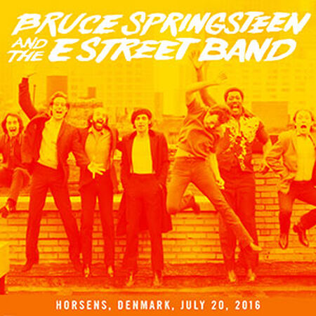 07/20/16 CASA Arena Horsens, Horsens, DK