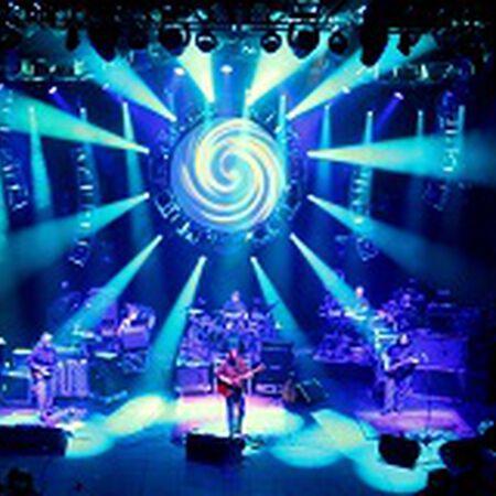 11/20/09 Riverside Theater, Milwaukee, WI