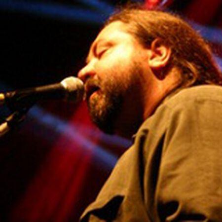 11/25/09 Murat Theater, Indianapolis, IN