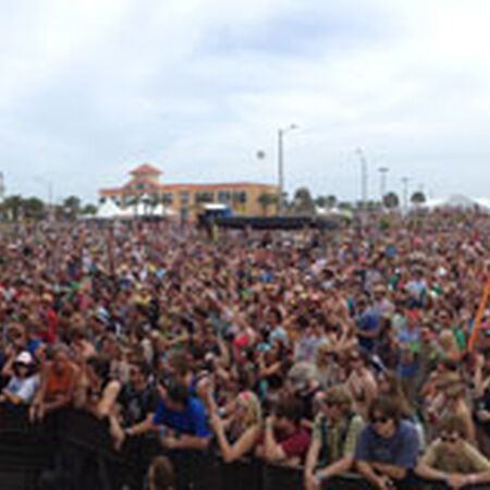 05/19/13 Hang Out Festival, Gulf Shores, AL
