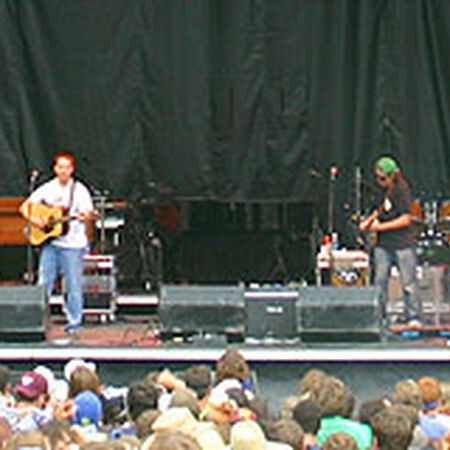07/13/07 All Good Stage, All Good Festival, WV