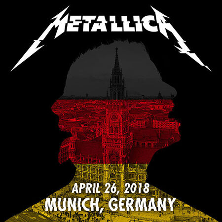 04/26/18 Olympiahalle, Munich, DEU