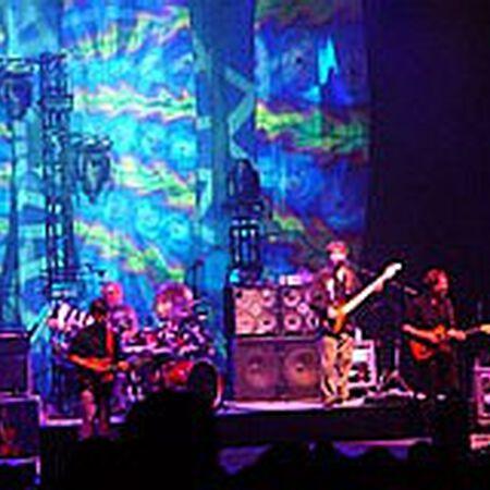 12/06/03 Wiltern Theatre, Los Angeles, CA