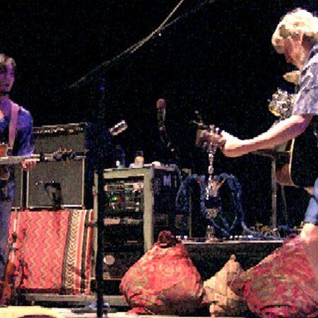 10/15/04 The Backyard, Austin, TX