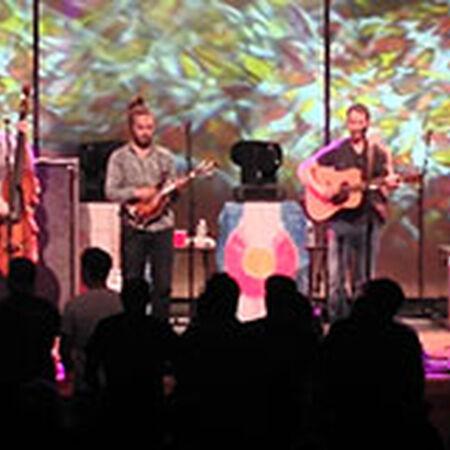 07/08/15 Ridgefield Playhouse, Ridgefield, CT
