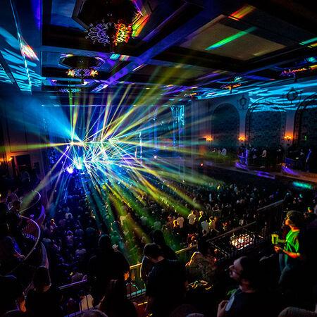 01/25/19 Lincoln Theater, Washington, DC