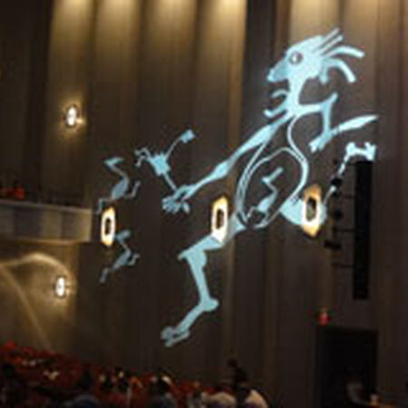 10/05/11 Johnny Mercer Theatre, Savannah, GA