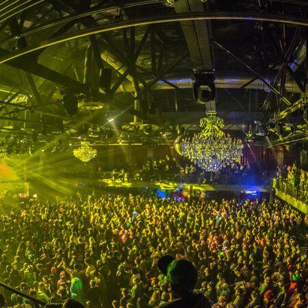 10/31/18 Fillmore Philadelphia, Philadelphia, PA