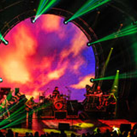 07/19/13 Oak Mountain Amphitheatre, Pelham, AL