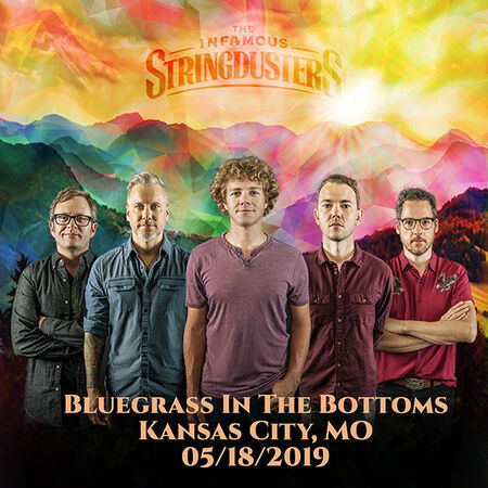 05/18/19 Bluegrass in the Bottoms, Kansas City, MO
