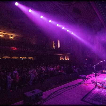 02/23/18 The Palace Theatre , Albany, NY