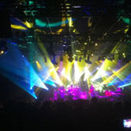 01/20/12 Theatre, New York, NY