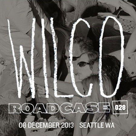 12/08/13 Moore Theatre , Seattle, WA