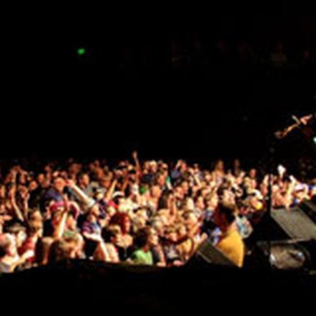 01/18/13 Ogden Theatre, Denver, CO