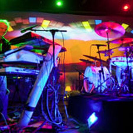10/27/11 Jefferson Theater, Charlottesville, VA