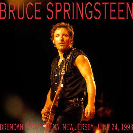 06/24/93  Brendan Byrne Arena, East Rutherford, NJ