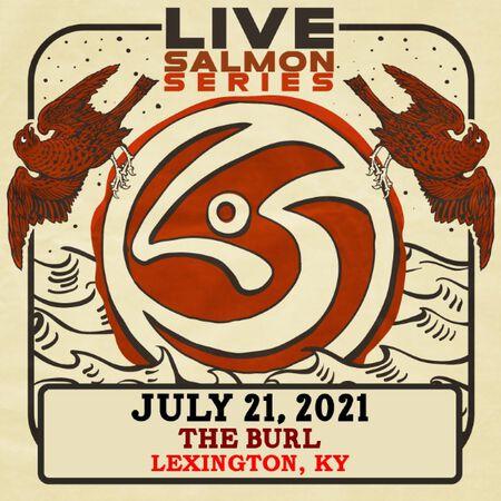 07/21/21 The Burl, Lexington, KY