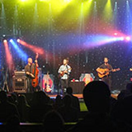 11/05/15 Northern Lights at Potowotami, Milwaukee, WI