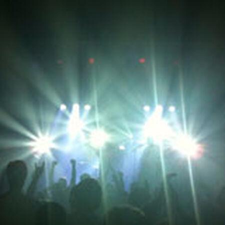 09/09/09 Varsity Theatre, Baton Rouge, LA