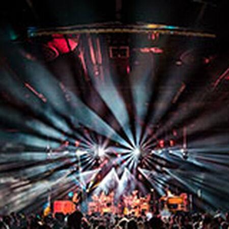 10/23/15 Theater at Madison Square Garden, New York, NY