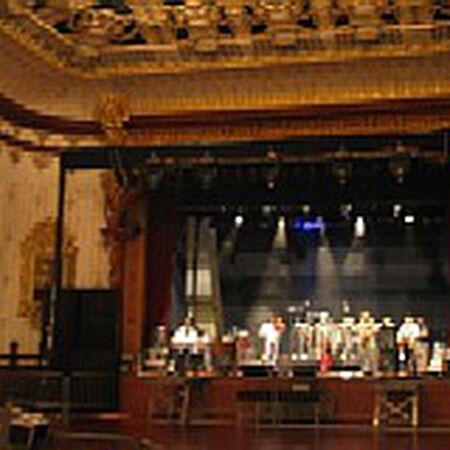 03/19/04 Casino Kursaal, Interlaken,  SUI