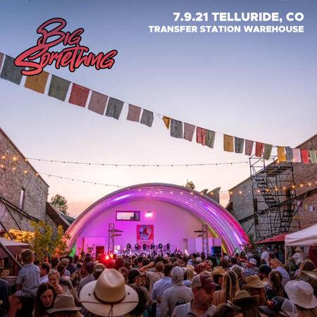 07/09/21 Ride Festival, Telluride, CO