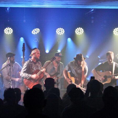 03/31/19 White Oak Music Hall, Houston, TX