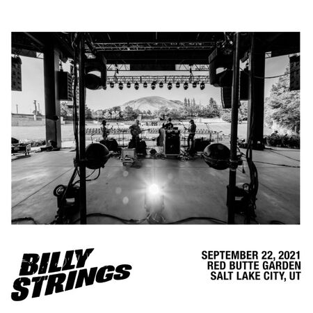 09/22/21 Red Butte Garden, Salt Lake City, UT