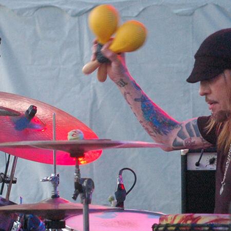 06/10/12 Riverbend Festival, Chattanooga, TN