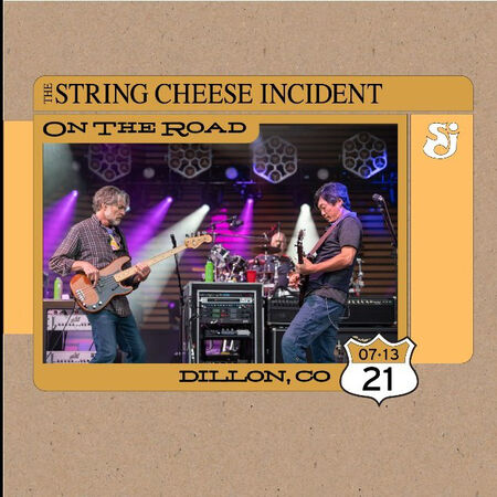 07/13/21 Dillon Amphitheater, Dillon, CO
