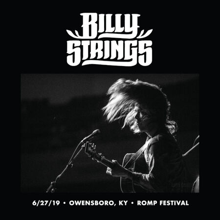 06/27/19 ROMP Festival, Owensboro, KY