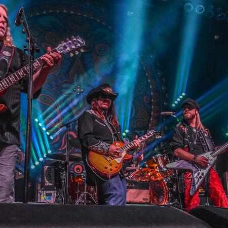 09/20/18 House of Blues, Dallas, TX