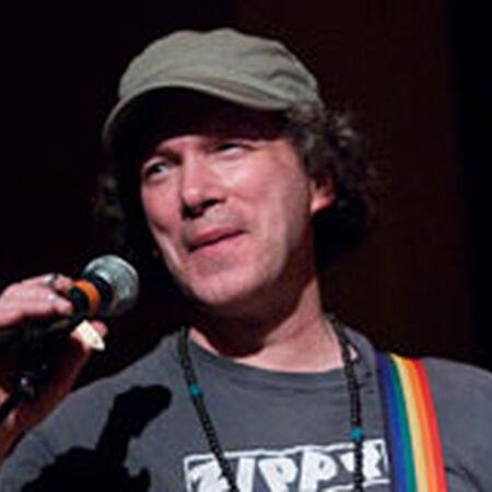 03/29/09 Mystic Theatre, Petaluma, CA