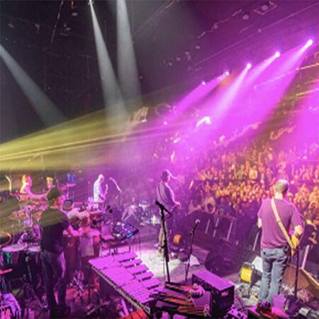 11/15/19 The Town Ballroom, Buffalo, NY