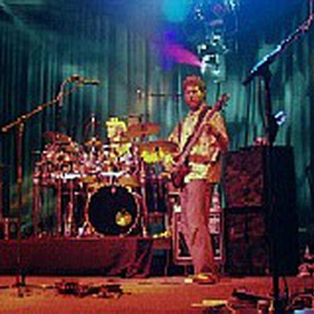 Summer Tour 2004