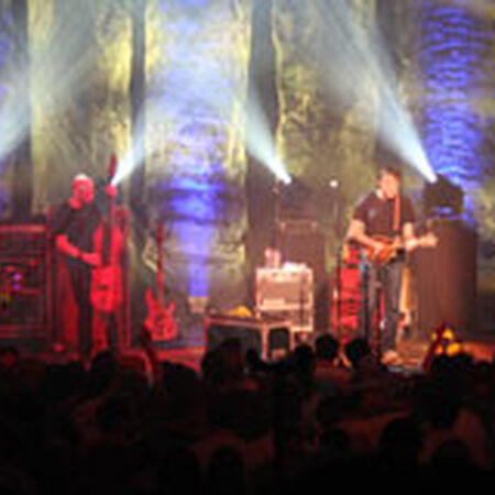 10/17/12 Pabst Theatre, Milwaukee, WI