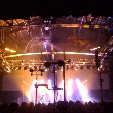 04/03/08 The Orange Peel, Asheville, NC