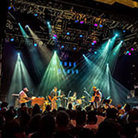 07/05/15 House Of Blues, (Early) Chicago, IL