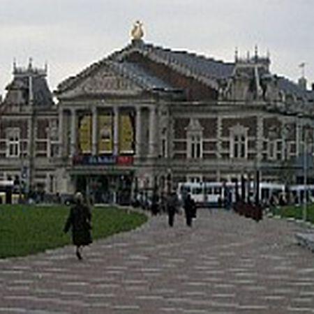03/27/04 Melkweg, Amsterdam, NL HOL