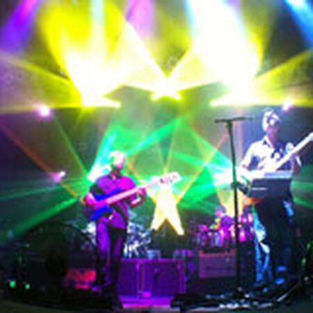 02/16/12 The Fillmore, Charlotte, NC