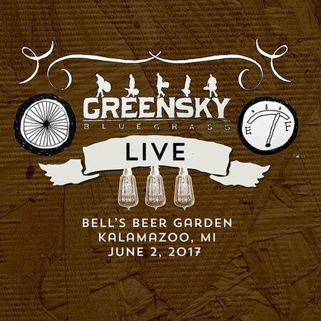 06/02/17 Bell's Garden Opener, Kalamazoo, MI