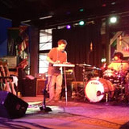 08/04/12 Flood City Music Festival, Johnstown, PA