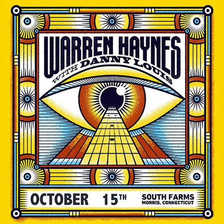 10/15/20 South Farms, Morris, CO