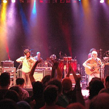 12/21/06 Boulder Theater, Boulder, CO