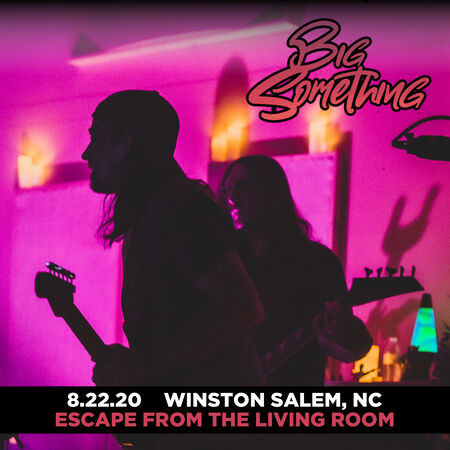 08/22/20 Escape From The Living Room, Winston Salem, NC