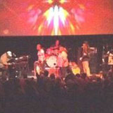 01/27/12 McNear's Mystic Theater, Petaluma, CA