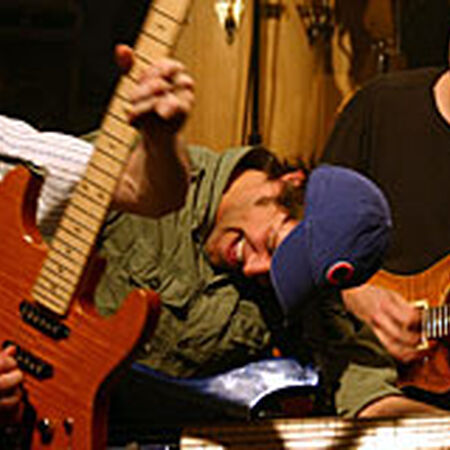 05/06/05 Great American Music Hall, San Francisco, CA