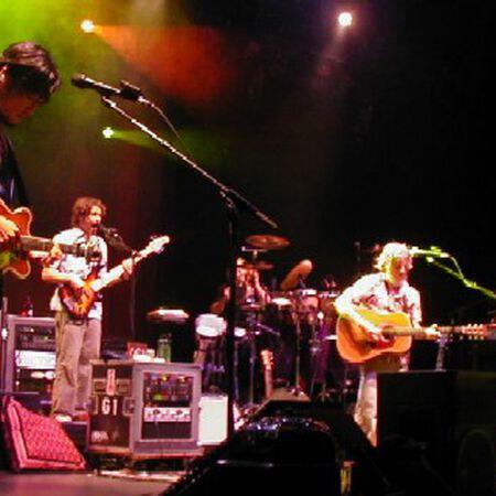 10/20/04 Fox Theatre, Atlanta, GA