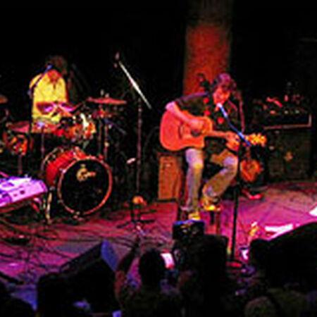 07/23/05 Great American Music Hall, San Francisco, CA